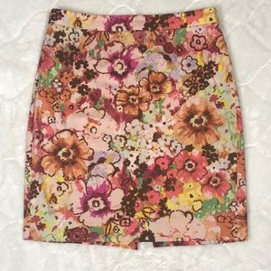 J Crew Factory Pencil Skirt (10)
